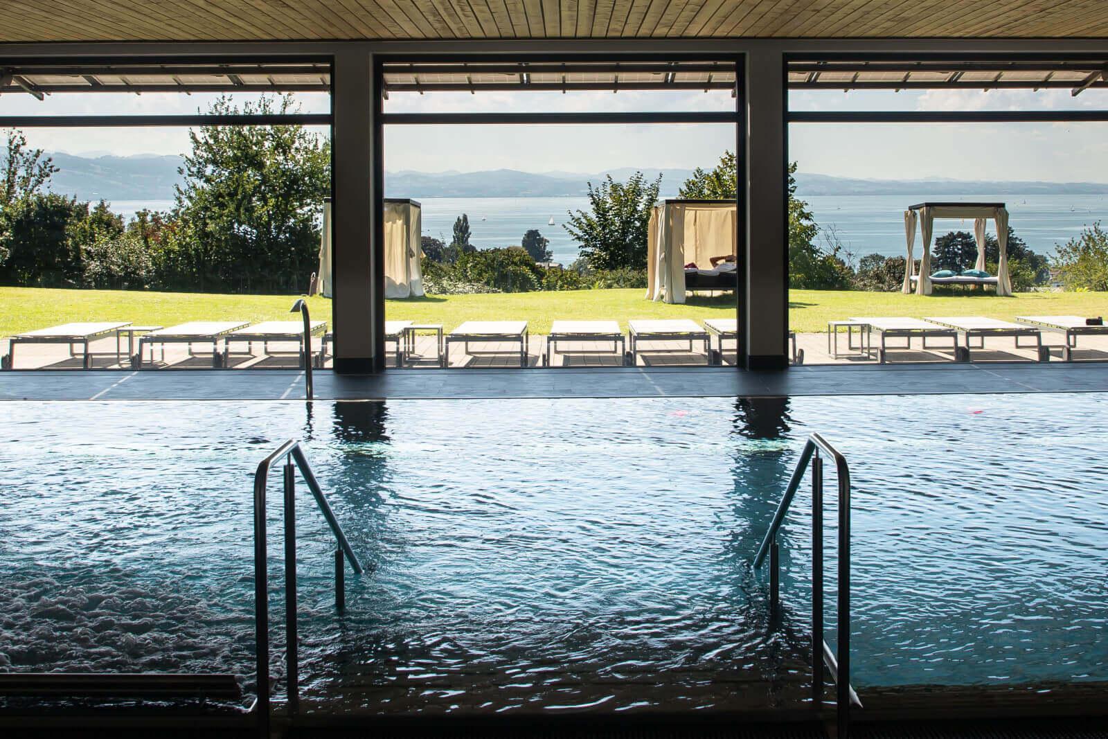 Wellnesshotel Sonnenhof in Kressbronn zwischen Lindau und Friedrichshafen am Bodensee